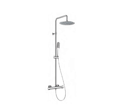 Thermostatic Shower Mixer (FH8453-675)