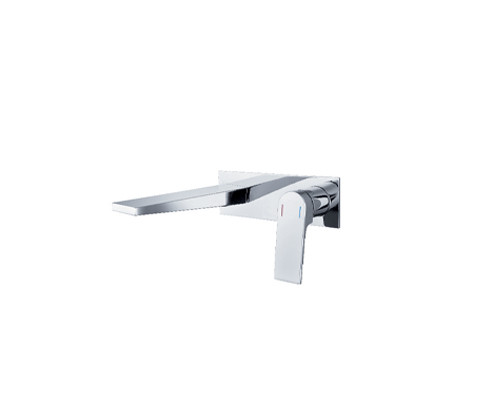 Wall mounted basin mixer (SD91293R)