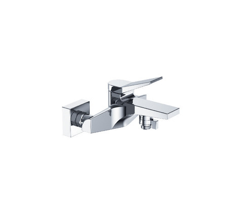 Exposed bath mixer (SD91291)