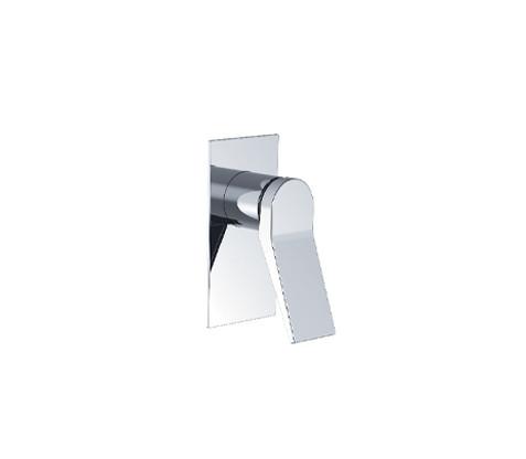 Single lever bath mixer (SD91297RB)