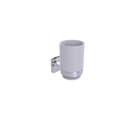 Basic Ceramic Tumbler Holder (IDC-A0223)