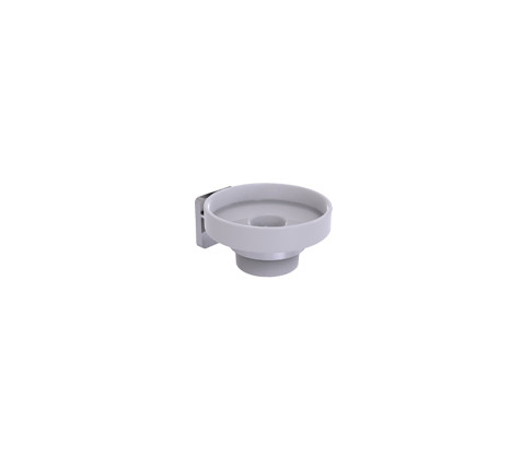 Basic Ceramic Soap holder (IDC-A0224)