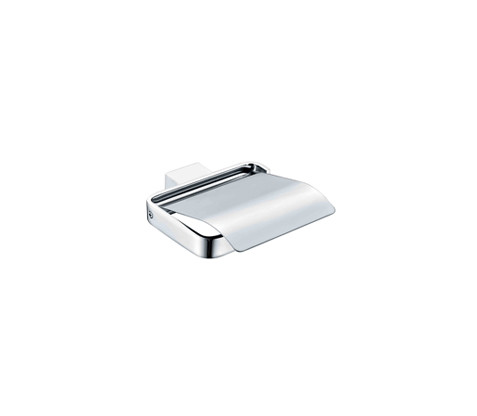 Urban Paper Holder with cover (IDC-A0307)