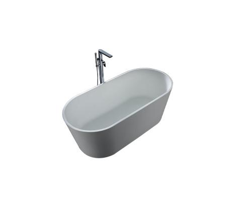Free standing bath tub (PG11781)