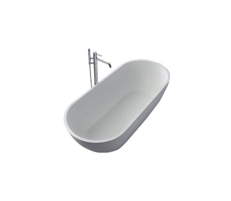 Free standing bath tub (PG11878)