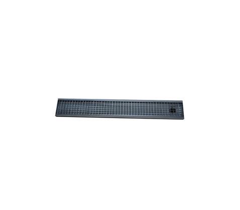 Linear floor drainer (KIT H03)
