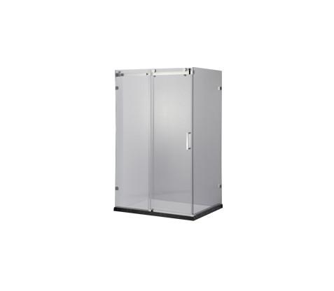 Shower enclosure (802)