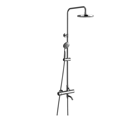 Exposed Shower System (D051158)