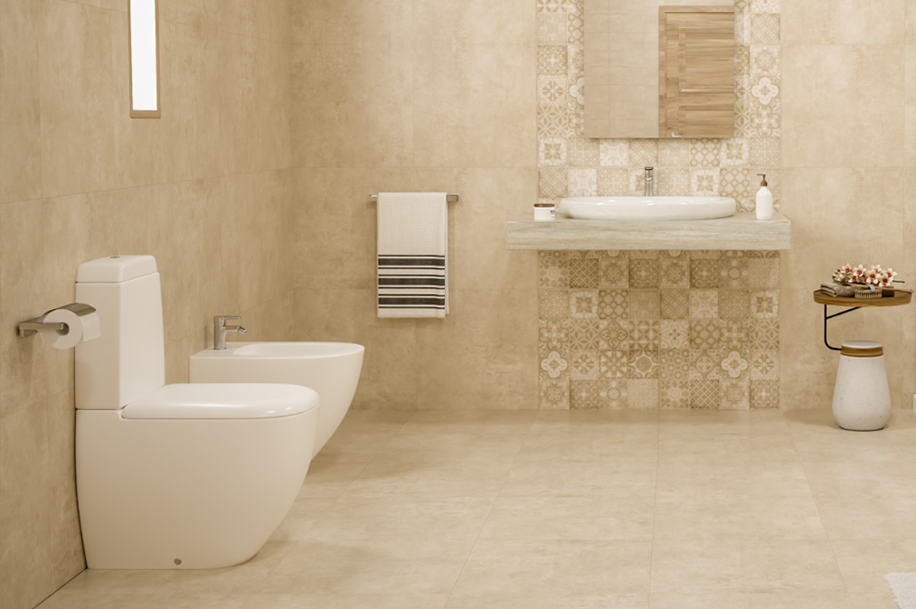 featured bathware collection