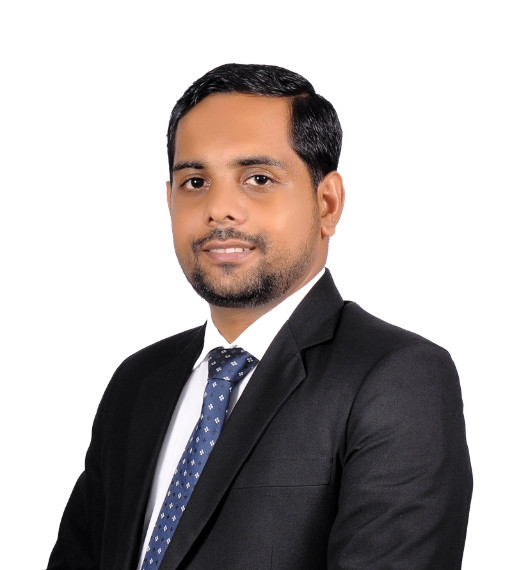 Mr. S. M. Liyanage