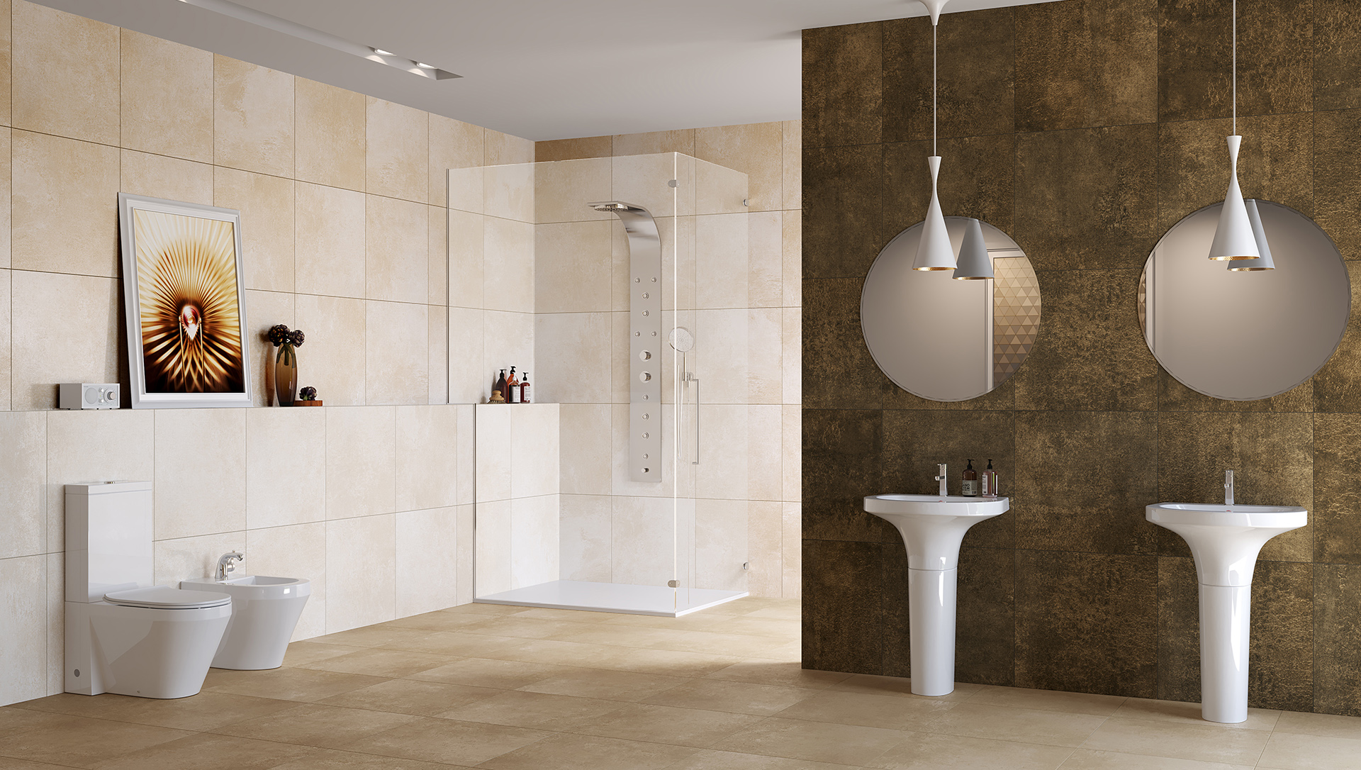 Guily Bathware Collection