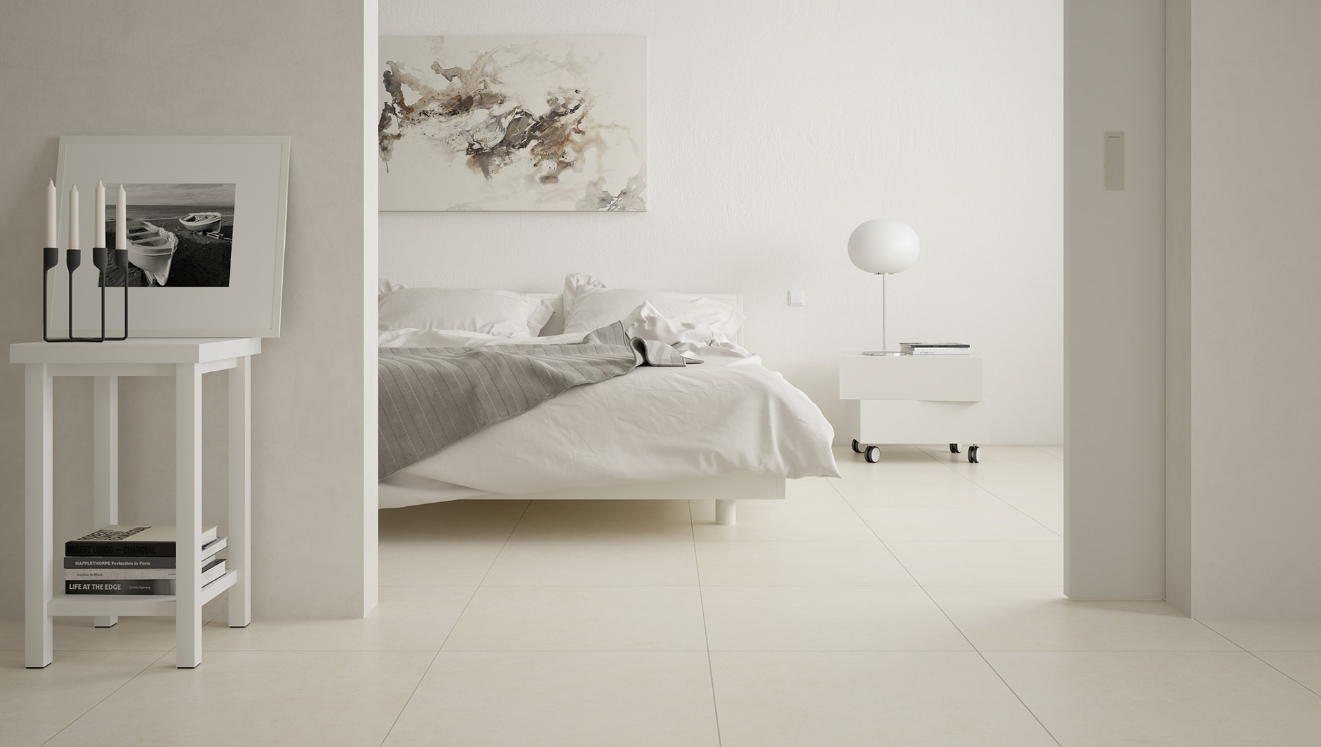 Creama Marfil Tile Collection