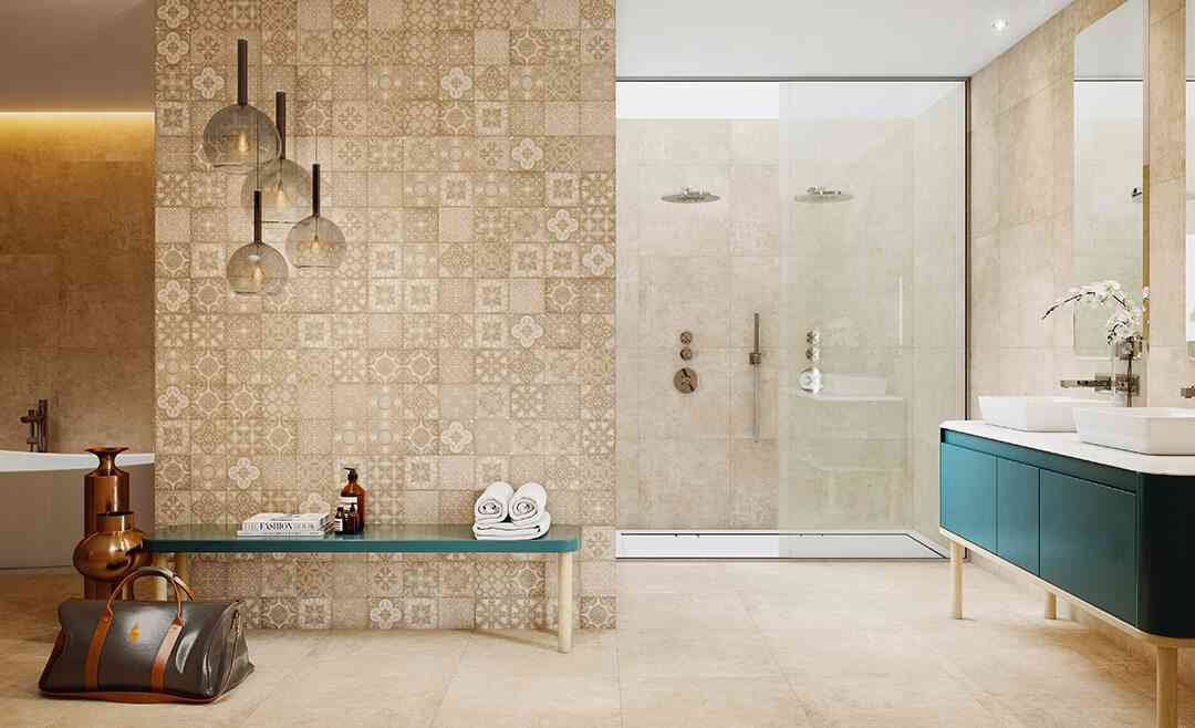 Featured Tile Collection