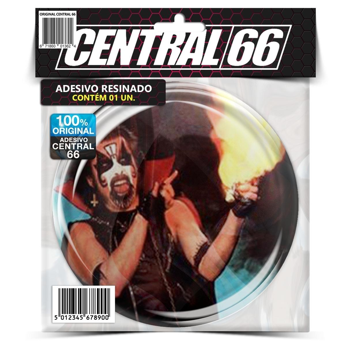 Adesivo Redondo Pink Floyd The Wall – Central 66