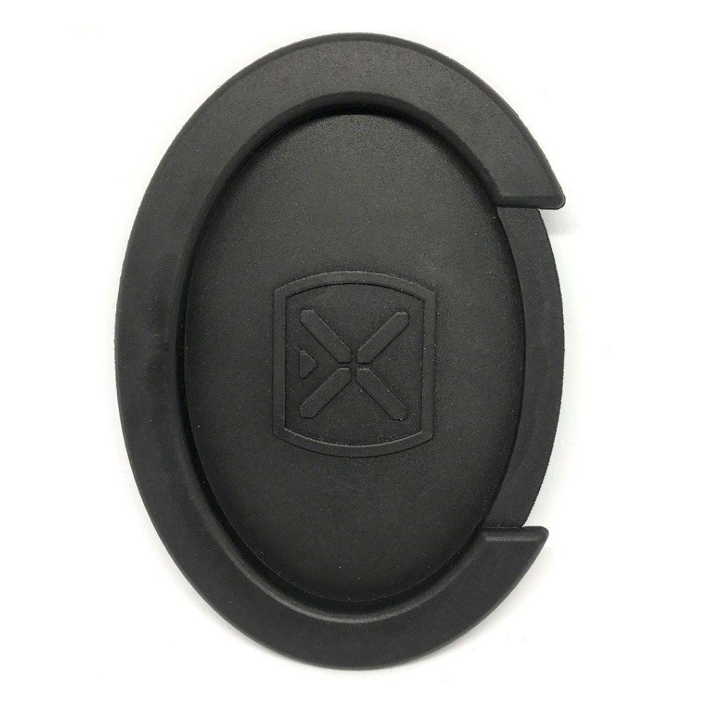 Anti Feedback Redutor de Microfonia Para Violão de boca Oval AFOV - Ibox