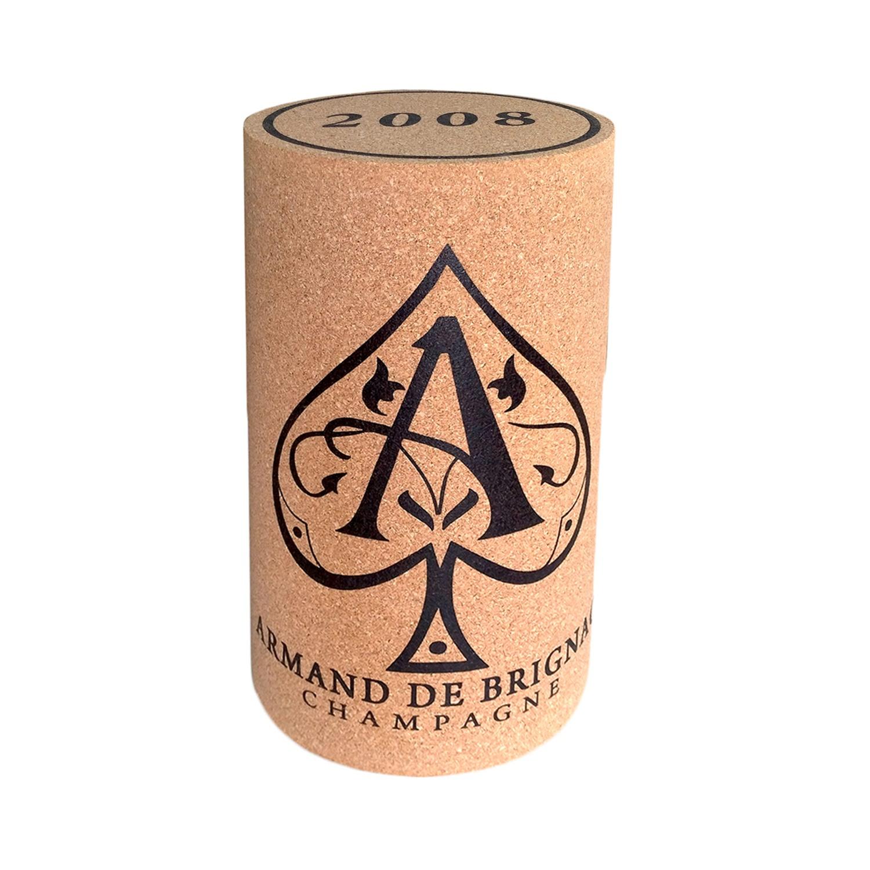 Banco Rolha Champagne Armand De Brignac