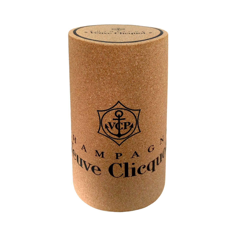 Banco Rolha Champagne Veuve Cliequot