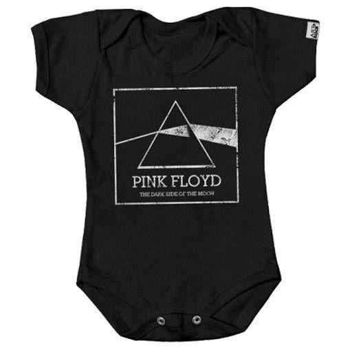 Body Infantil Pink Floyd Dark Side of the Moon - ArtRock