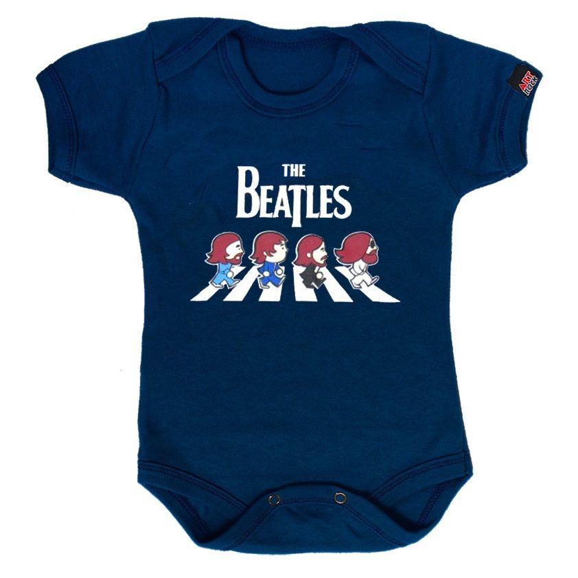 Body Infantil THE BEATLES