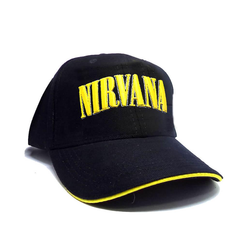 Boné Nirvana