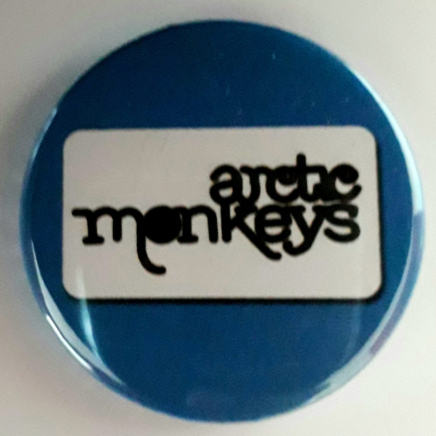 Botton Favartes Artic Monkeys