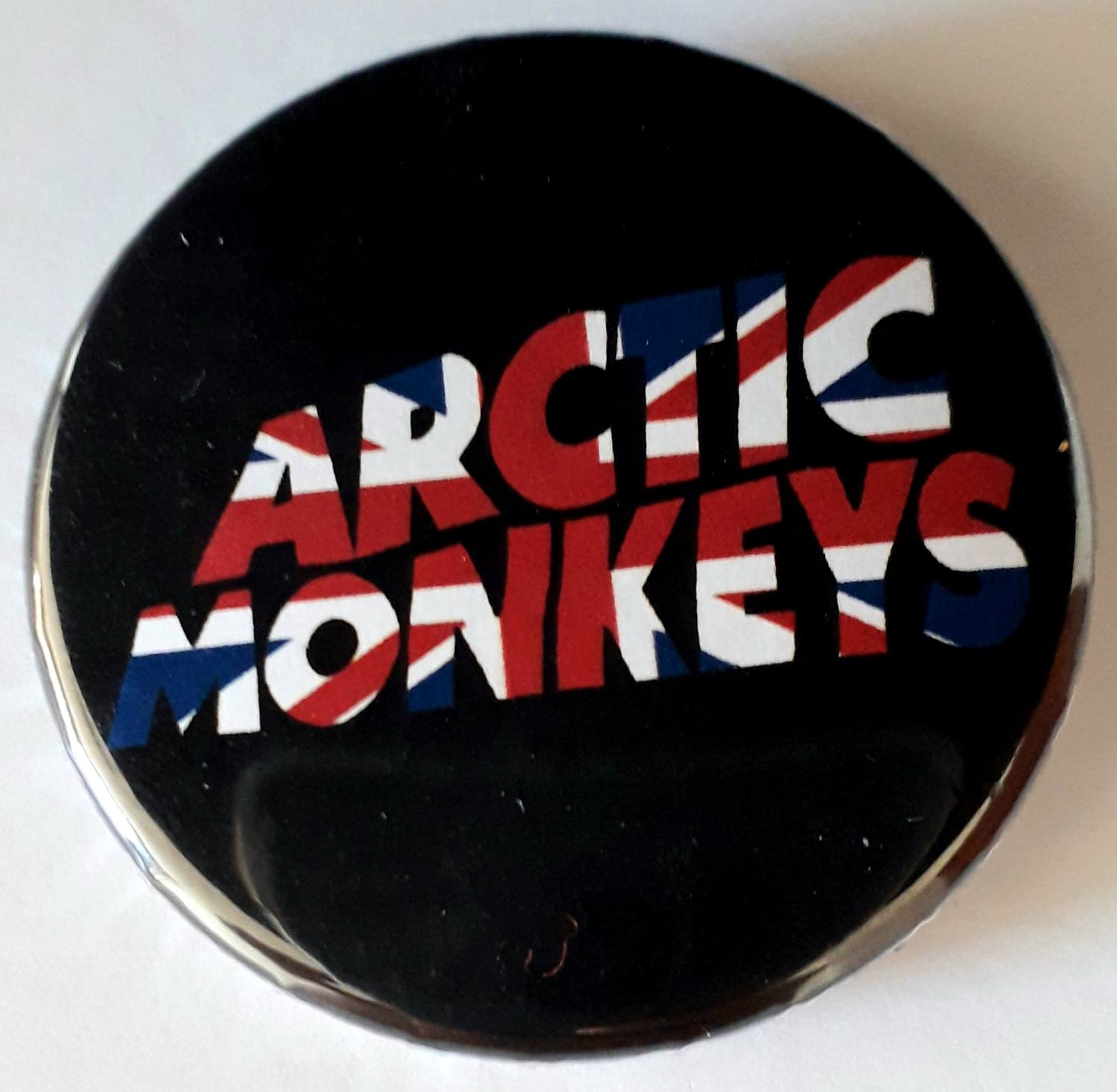 Botton Artic Monkeys