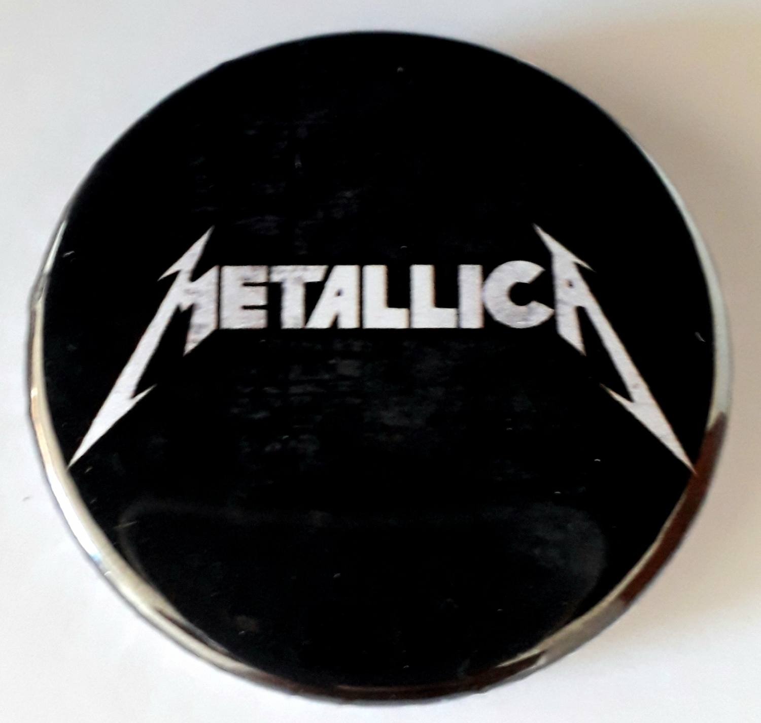 Botton Favartes Metallica