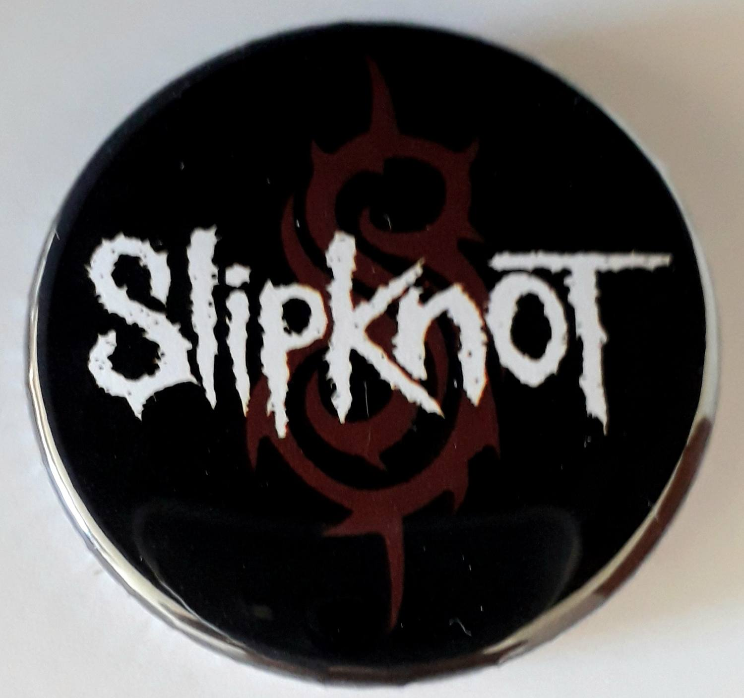 Botton Favartes Slipknot
