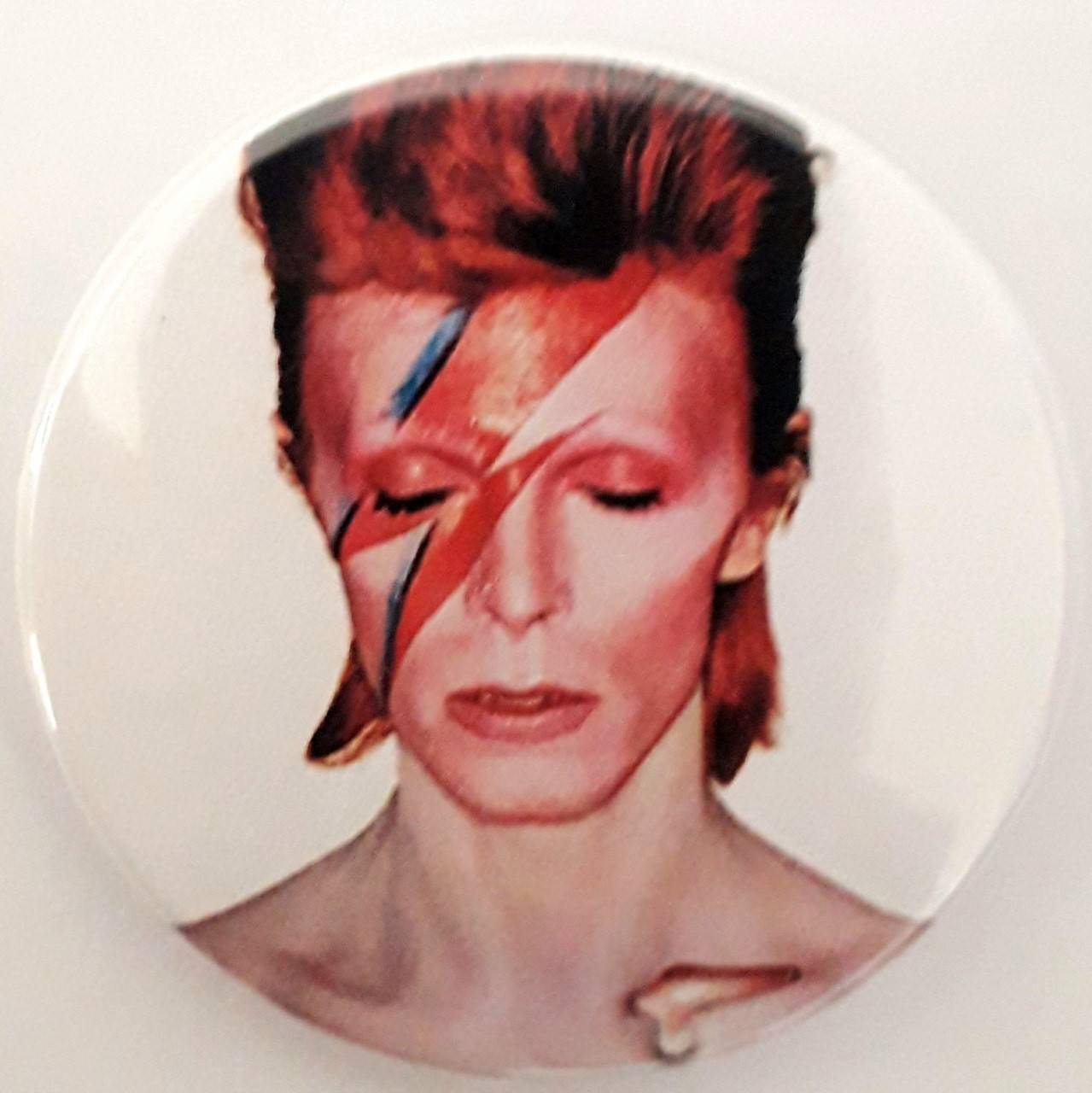 Botton David Bowie