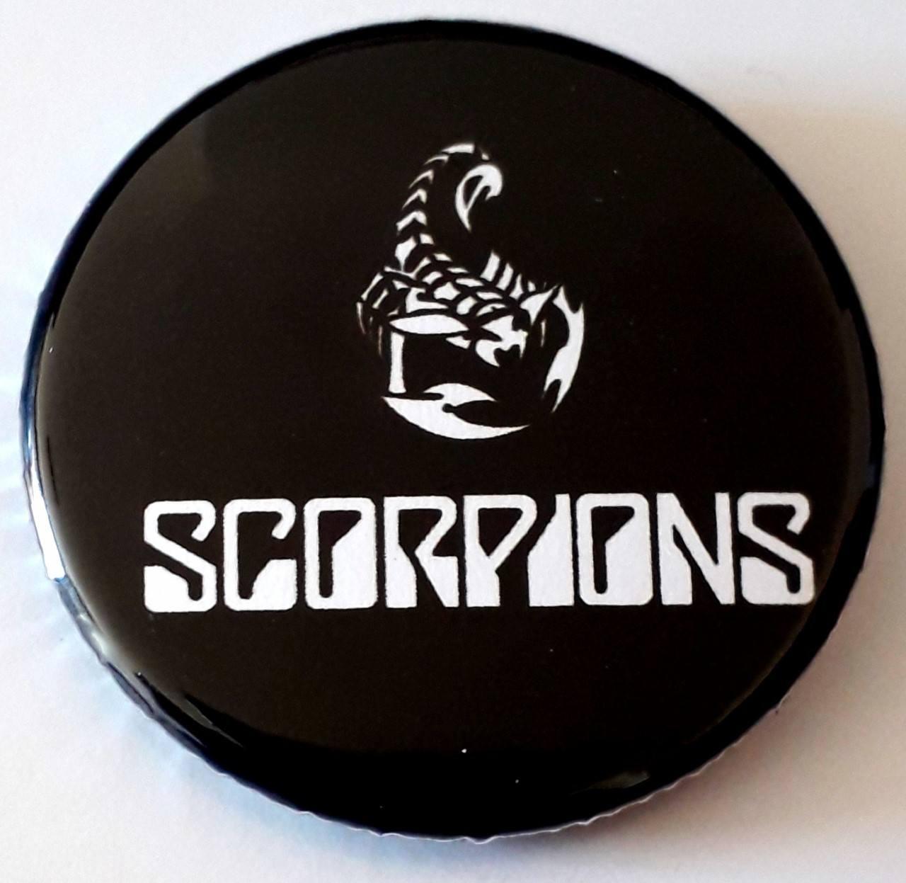 Botton  Scorpions