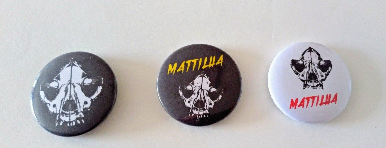 Botton Mattilha Caveirão