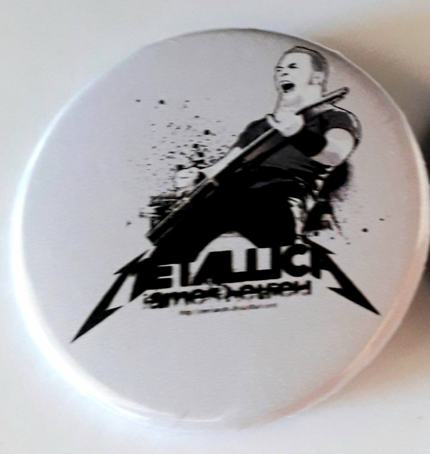 Botton  Metallica