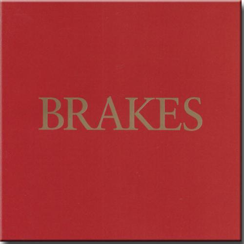 Brakes - Give Blood