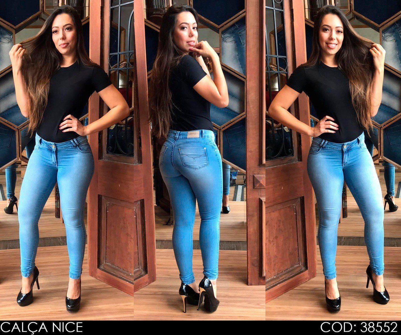 Calça Jeans Darlook Nice [38552]