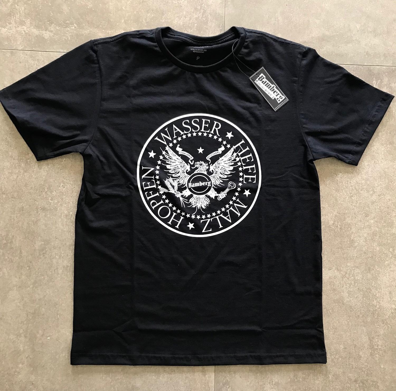 Camiseta Bamberg Hey-Ho