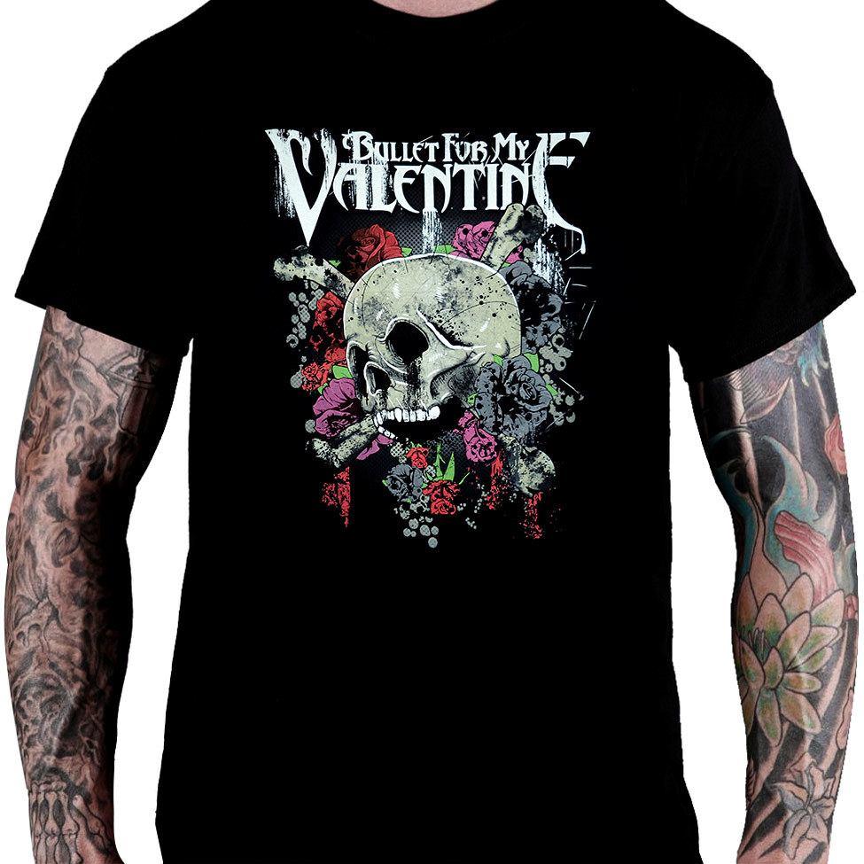 CamisetaBullet For My Valentine
