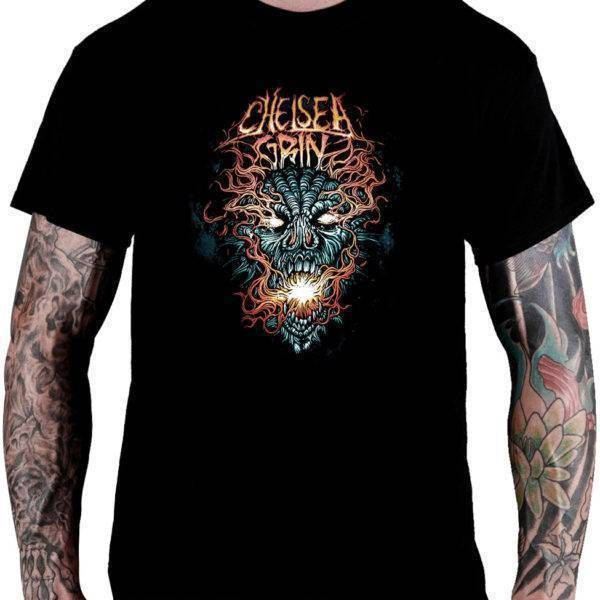 CamisetaChelsea Grin