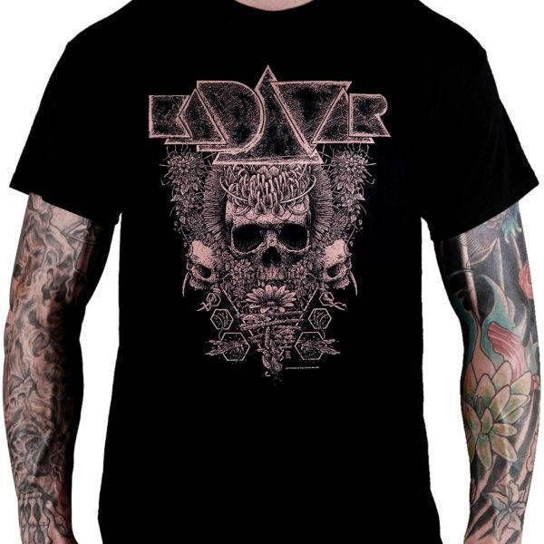 CamisetaKadavar