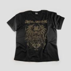Camiseta Oficial Feminina Babylook - Banda Dagor