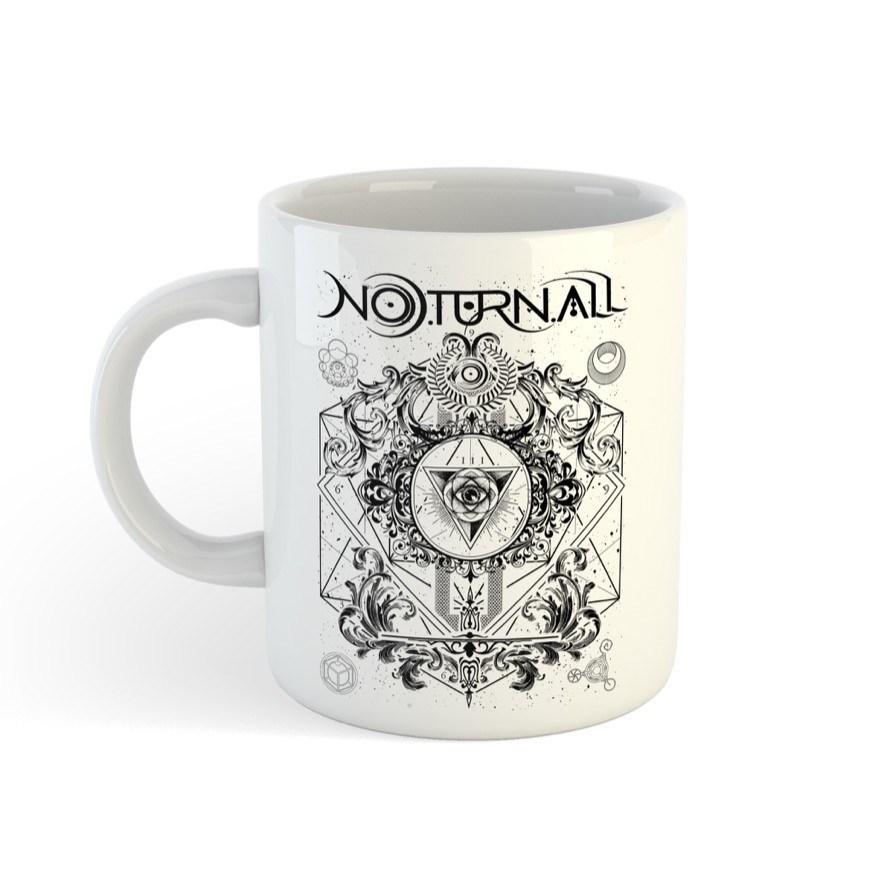 Caneca Banda Noturnall 2