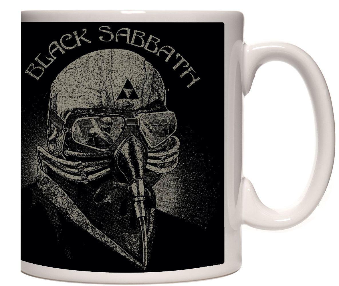 Caneca Black Sabbath