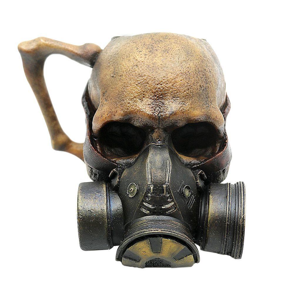 Caneca Chernobyl 325ml