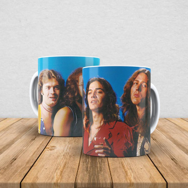 Caneca de porcelana Deep Purple 350ml II