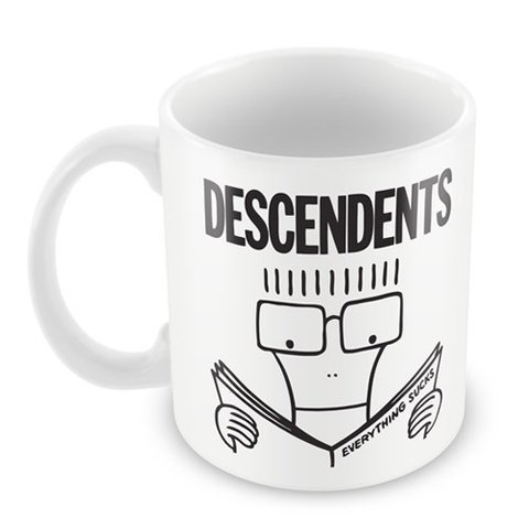 Caneca Descendents - Everything Sucks