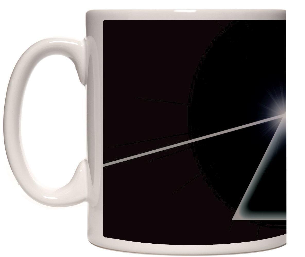 Caneca porcelana Pink Floyd (mod6)