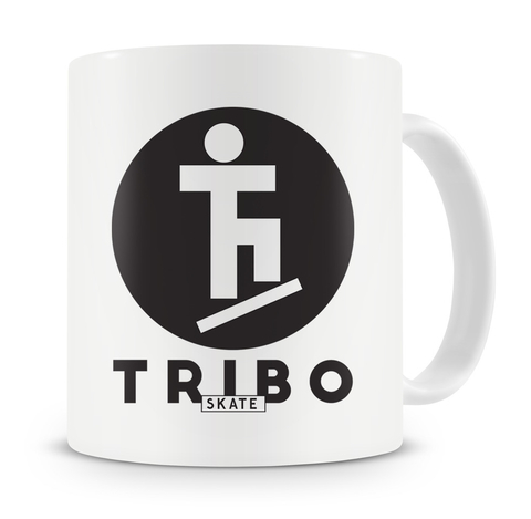 Caneca Tribo Skate - Logo