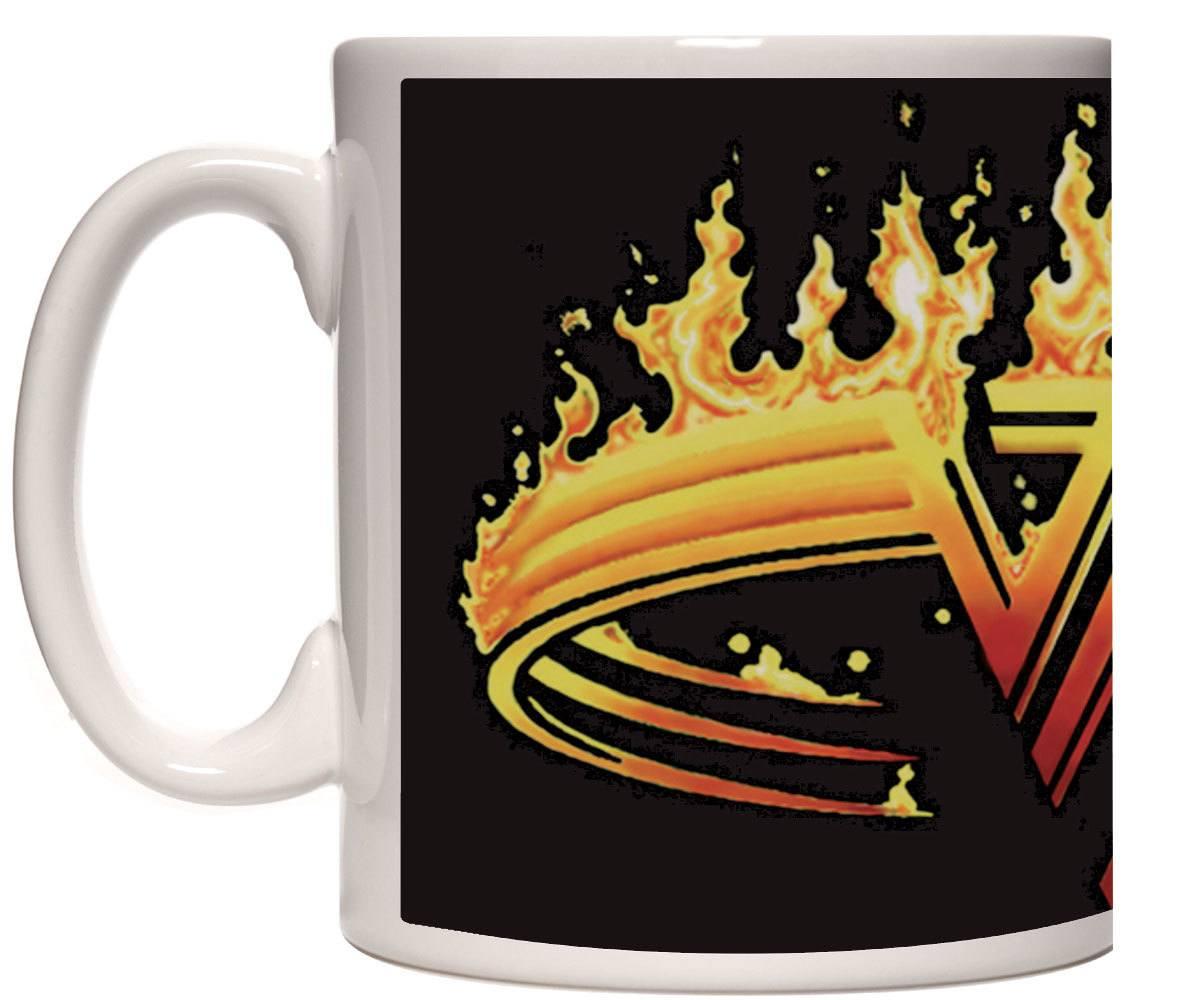 Caneca Van Halen