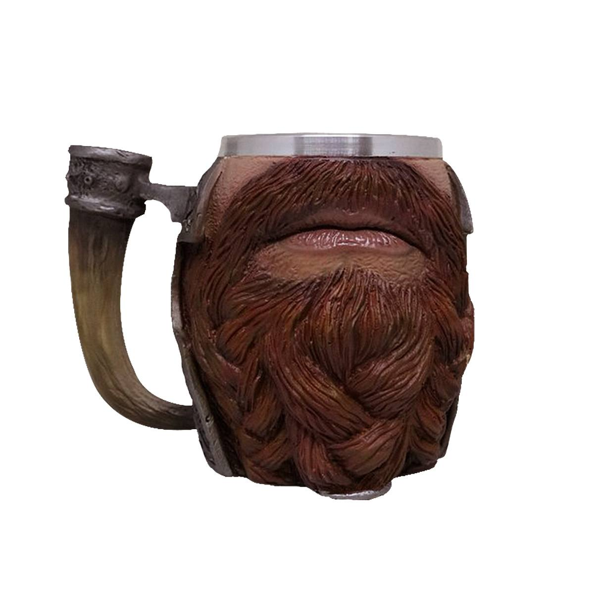 Caneca Viking 490ml