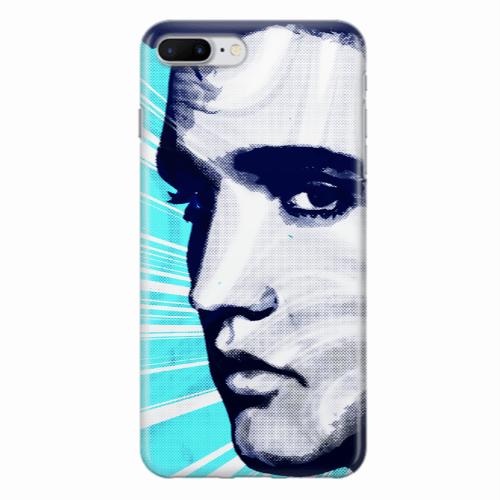 Capa de Celular Elvis Presley 01