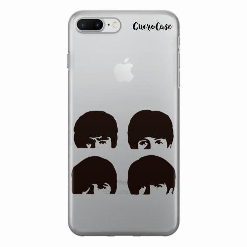 Capa de Celular The Beatles